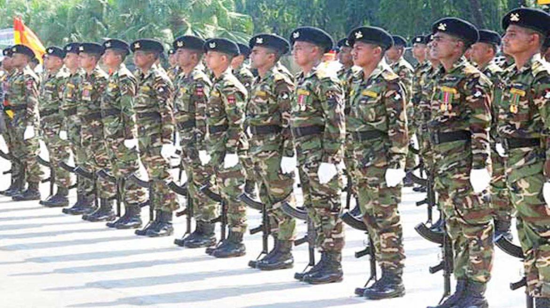 সেনাবাহিনীর মেডিকেল কোরে চাকরির সুযোগ