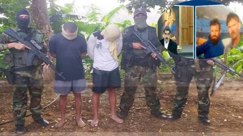 মার্কিন সেনাকে ২০ বছরের কারাদণ্ড দিল ভেনিজুয়েলা