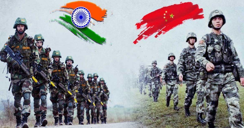 চীন সীমান্তে ভারতের অতিরিক্ত সেনা প্রেরণ