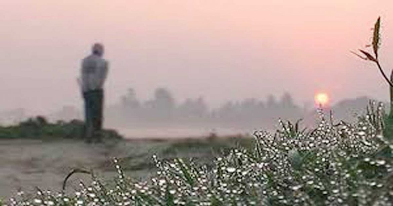 দেশে হঠাৎ করেই বাড়তে শুরু করেছে শীতের দাপট
