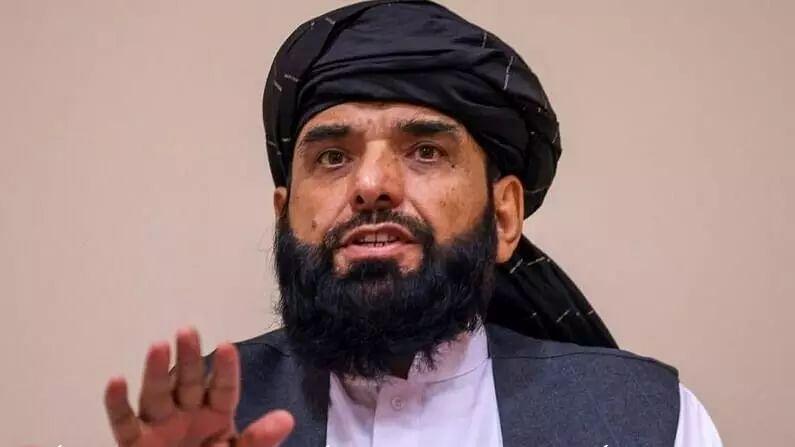 আফগানিস্তানের অভ্যন্তরীণ ব্যাপারে কাউকে হস্তক্ষেপ করতে দেয়া হবে নাঃ তালেবান